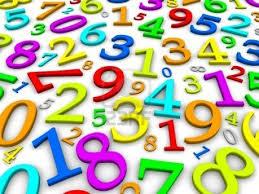 memorizzare i numeri - imemouniversity