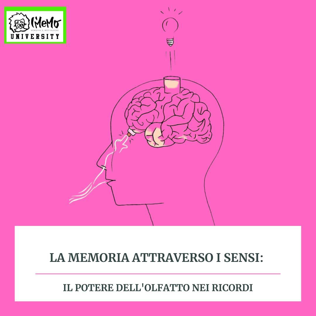 memoria-olfatto