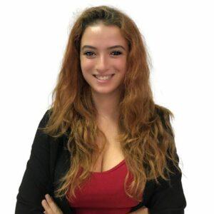 Camilla Ciampa - SENIOR TUTOR