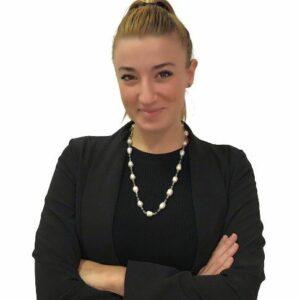 Giulia Beccaceci - TUTOR