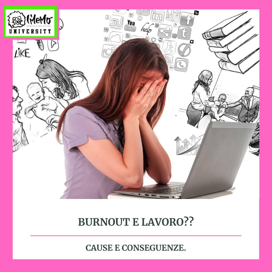 burnout-cause-conseguenze