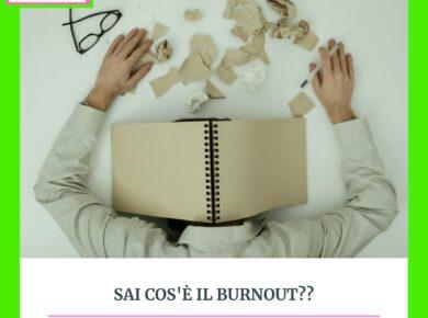 burnout - segnali
